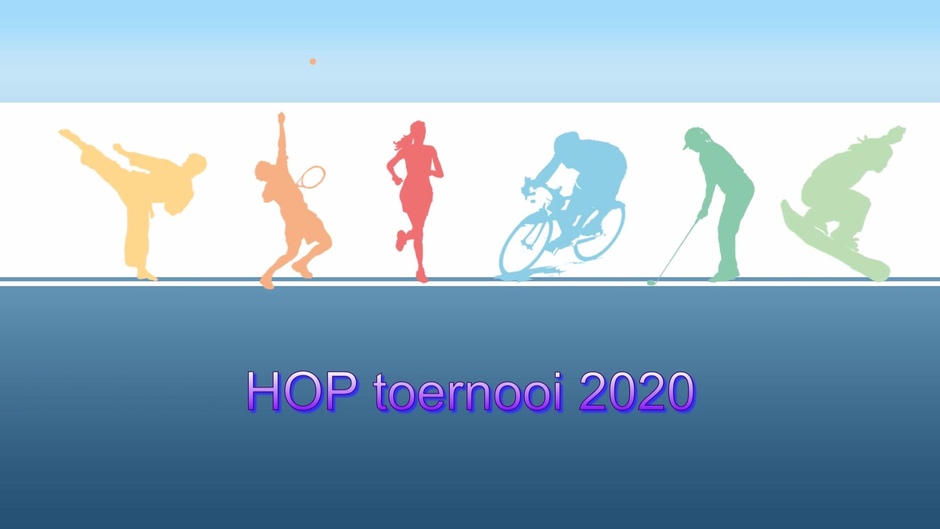 HOP 2020