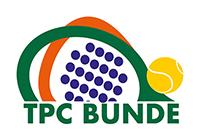 TennisPadelClub Bunde Logo